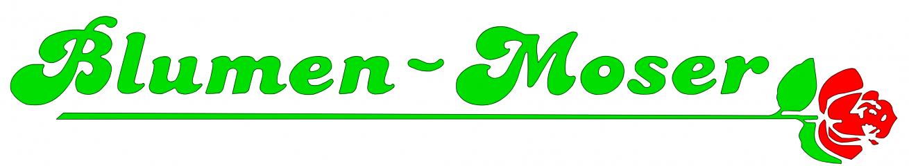 Blumen-Moser